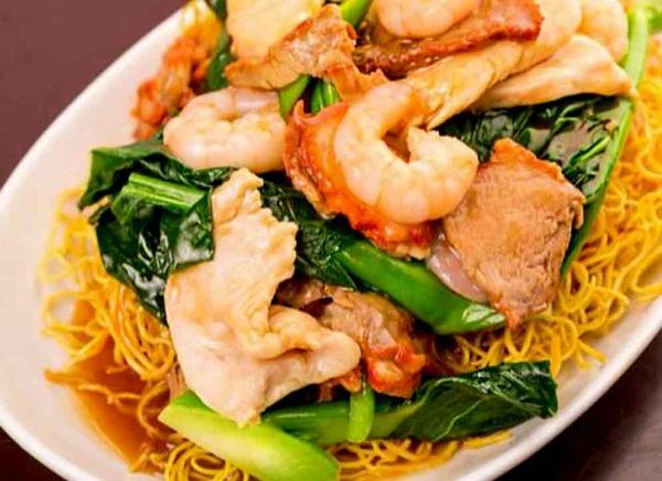 Wah Sing Seafood Restaurant